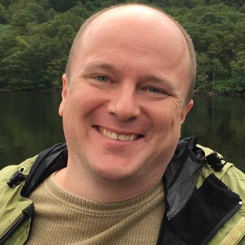 Todd McCall