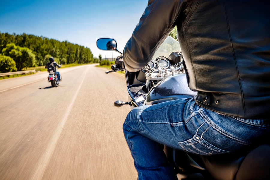 Motorcycle Safety Checklist for Long Road Trips